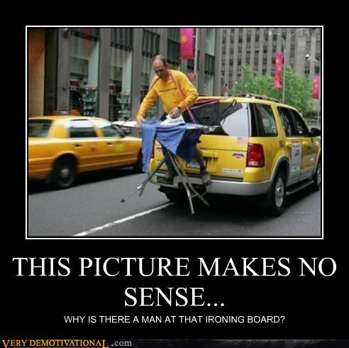funny photo of the day for saturday 03 march 2012 from site very demotivational   this picture
