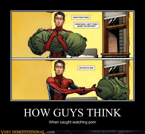 Image of: Funny Photo Of The Day How Guys Think Jokes Of The Day Funny Photo Of The Day For Thursday 15 March 2012 From Site Very