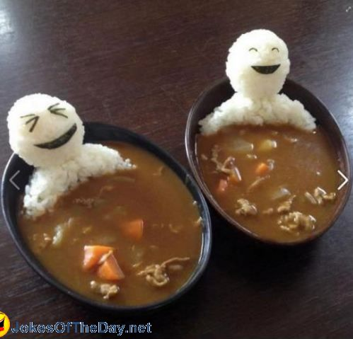 Happy meal - Very, very happy | Source : Jokes of The Day - By Jokes ...
