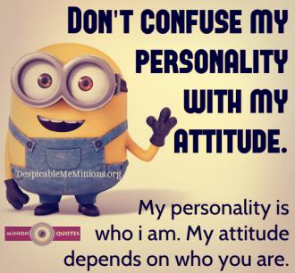 Image result for attitude joke image