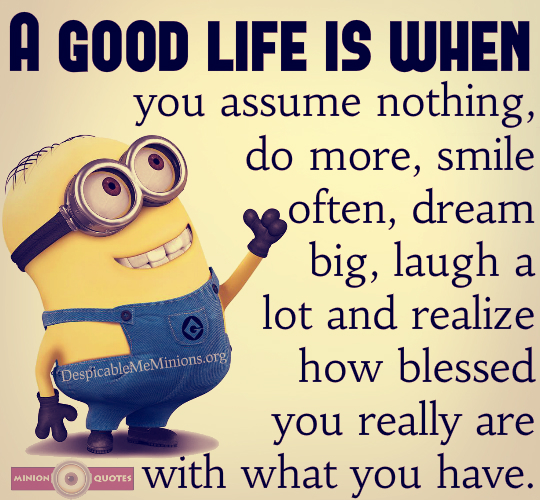 A Good Life Is When Jokes Of The Day 60 Custom Have A Great Life Quotes