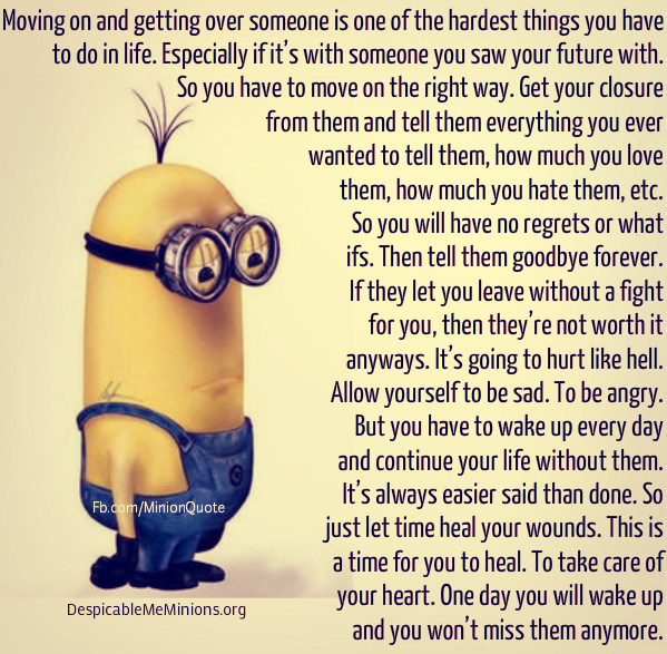 Joke for Monday, 07 March 2016 from site Minion Quotes