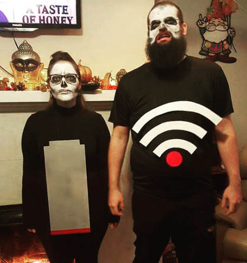 Funny Photo of the day - Scariest Halloween costume of our time  sc 1 st  Jokes of the day & Funny Photo of the day for Tuesday 01 November 2016 from site Jokes ...